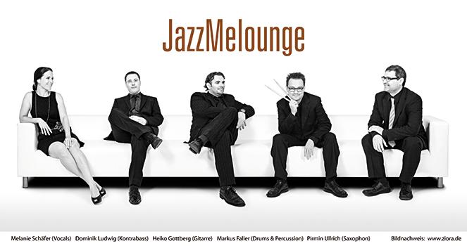 Jazzmelounge Band