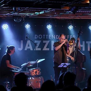 Matthias Bergmann und Band