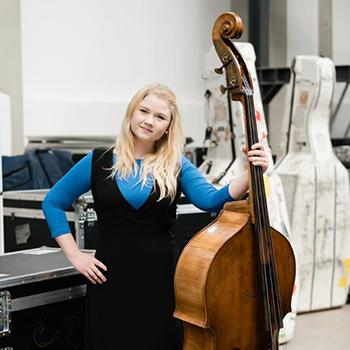 Miranda Erlich