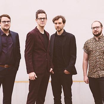 Christoph Beck Quartet