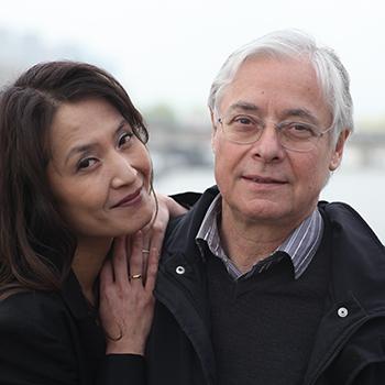 Chisako Okano & Michael Bartsch