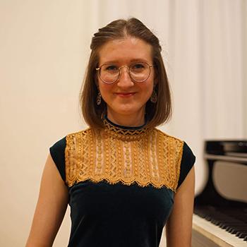Lisa Golovnenko