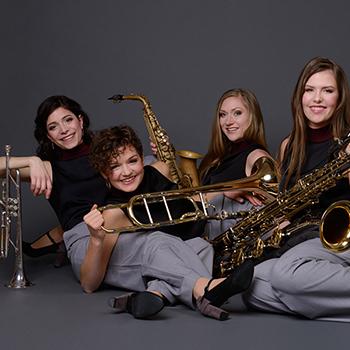 Jazzabella . Originalbesetzung