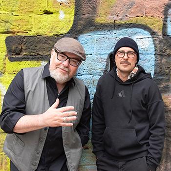Duo Wacker & Knoch