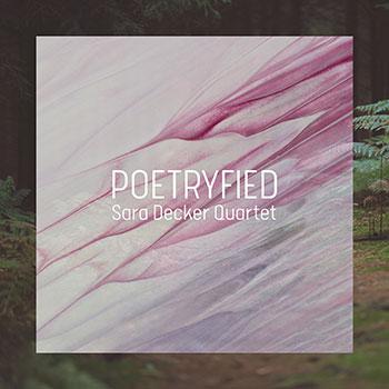 'poetryfied' . Rilke goes Jazz