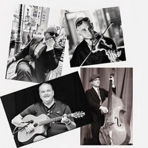 Wawau Adler Gipsy Quartet